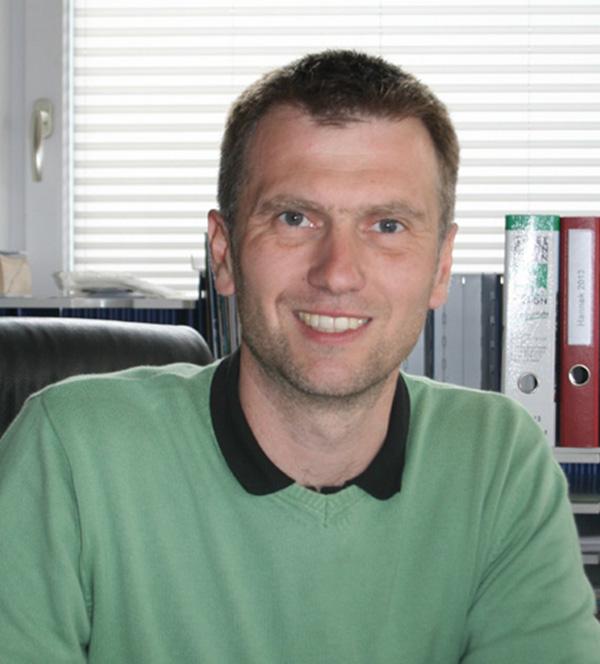 Gerald Haslinger