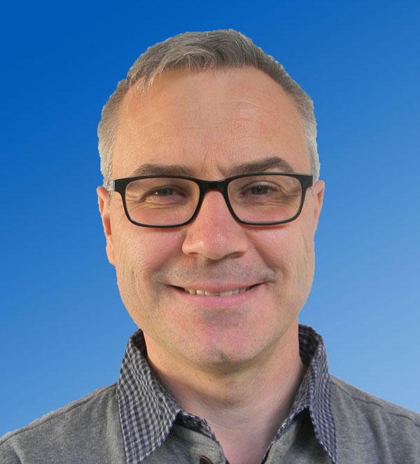 Gerd Kapeller