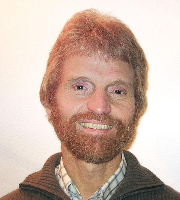 Werner Kastenhofer